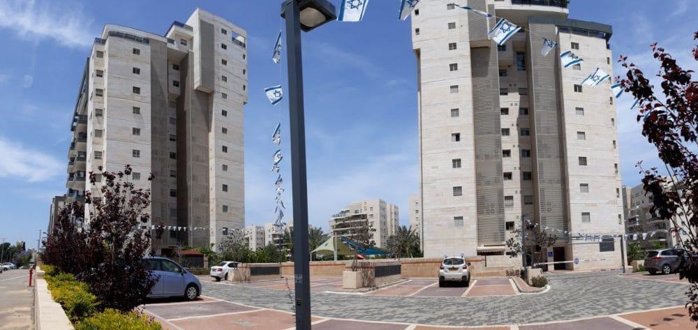 בנייה וחידוש בניינים