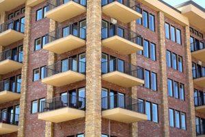 שירות חברת ניהול בניין
